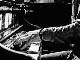 Keyboardverkleidung-Klavier Attrappe-Keyboardständer