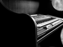 Keyboardständer-Klavierverkleidung-Klavierattrappe